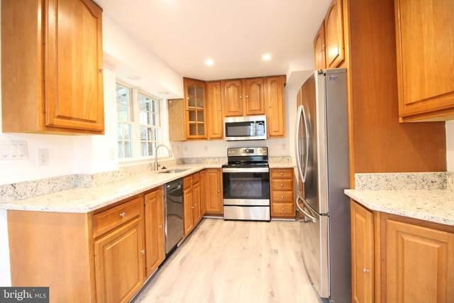 5857 Monticello Road, ALEXANDRIA, VA 22303 (#VAFX1147268) :: Jennifer Mack Properties