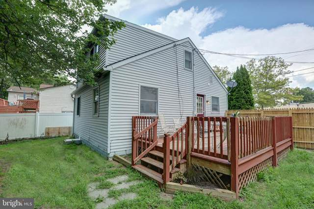 175 River Drive Avenue, PENNSVILLE, NJ 08070 (#NJSA138976) :: The Toll Group