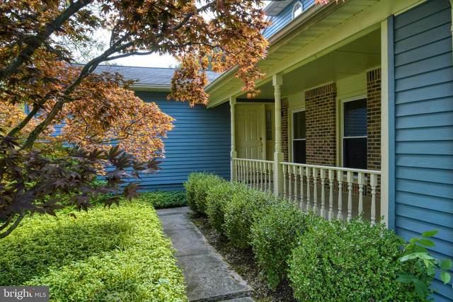 9 Strathmore Place, PRINCETON JUNCTION, NJ 08550 (MLS #NJME300234) :: The Dekanski Home Selling Team