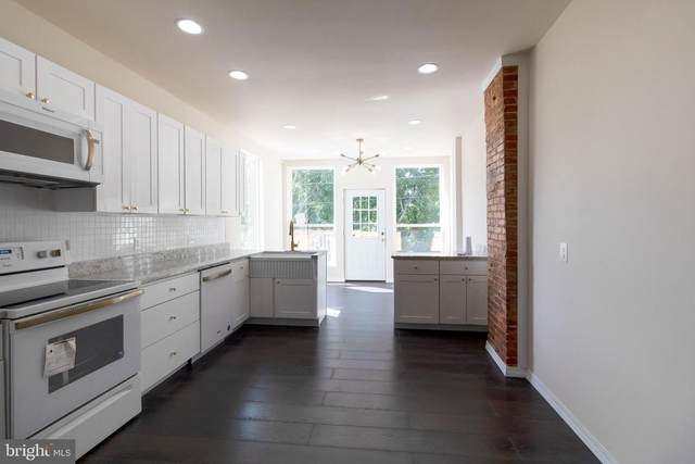 1429 E Eager Street, BALTIMORE, MD 21205 (#MDBA521424) :: The MD Home Team