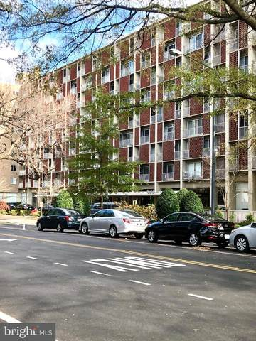 800 4TH Street SW N114, WASHINGTON, DC 20024 (#DCDC483436) :: The Redux Group