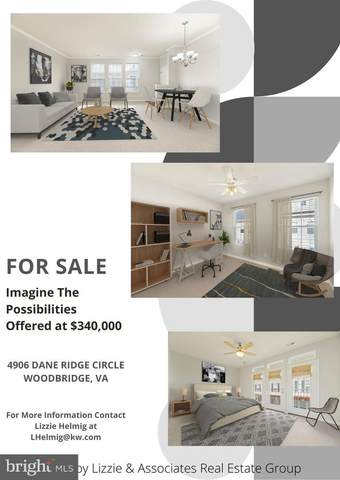4906 Dane Ridge Circle, WOODBRIDGE, VA 22193 (#VAPW503180) :: Tom & Cindy and Associates