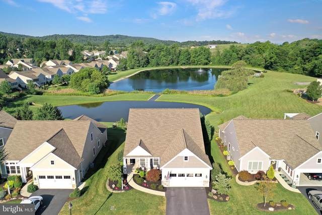 1028 Alden Way, LEBANON, PA 17042 (#PALN115410) :: TeamPete Realty Services, Inc