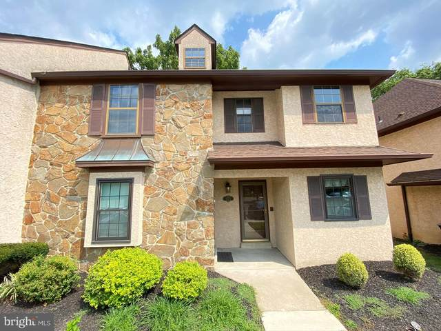 16 N Maple Street A4, WOODBURY, NJ 08096 (#NJGL263786) :: Holloway Real Estate Group