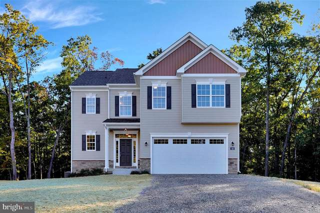 36 Carnation Court, FALLING WATERS, WV 25419 (#WVBE179950) :: Blackwell Real Estate