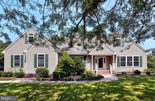 5710 French Farm Road, EAST NEW MARKET, MD 21631 (#MDDO125978) :: Better Homes Realty Signature Properties