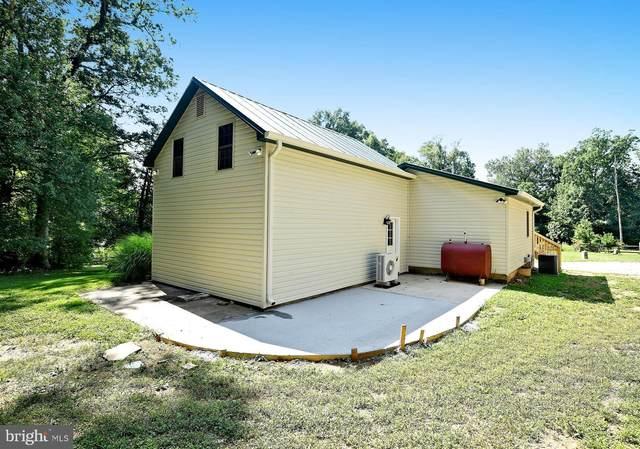 2434 E Ruhl Road, FREELAND, MD 21053 (#MDBC505858) :: Better Homes Realty Signature Properties