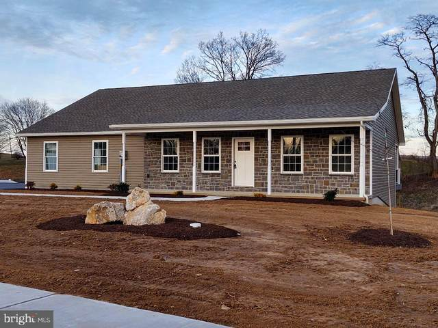 25 Young Drive, CARLISLE, PA 17015 (#PACB127756) :: The Heather Neidlinger Team With Berkshire Hathaway HomeServices Homesale Realty