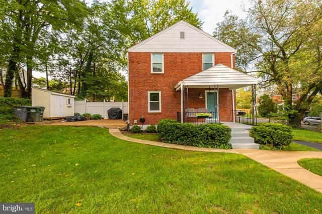 2707 Farmington Drive, ALEXANDRIA, VA 22303 (#VAFX1154520) :: Jennifer Mack Properties