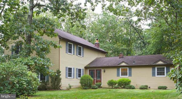 5 Mill Park Lane, MARLTON, NJ 08053 (#NJBL382264) :: REMAX Horizons