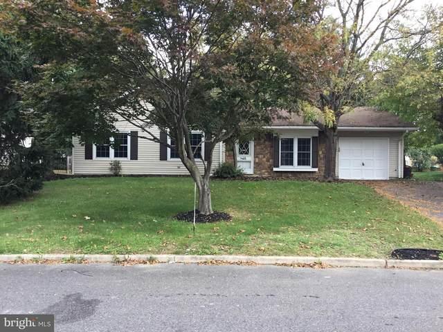 4 Albert E Bonacci Drive, TRENTON, NJ 08690 (#NJME302426) :: Certificate Homes