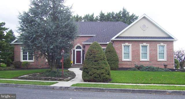 385 Wilson Avenue, HANOVER, PA 17331 (#PAYK146370) :: Century 21 Home Advisors