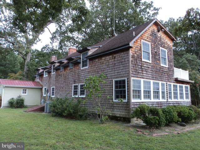8038 Leehaven Road, EASTON, MD 21601 (#MDTA139392) :: RE/MAX Coast and Country
