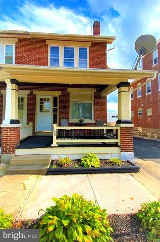 130 S Franklin Street, BOYERTOWN, PA 19512 (#PABK364874) :: Keller Williams Realty - Matt Fetick Team