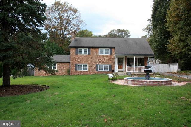1007 Milmont Avenue, SWARTHMORE, PA 19081 (#PADE528808) :: The Dailey Group