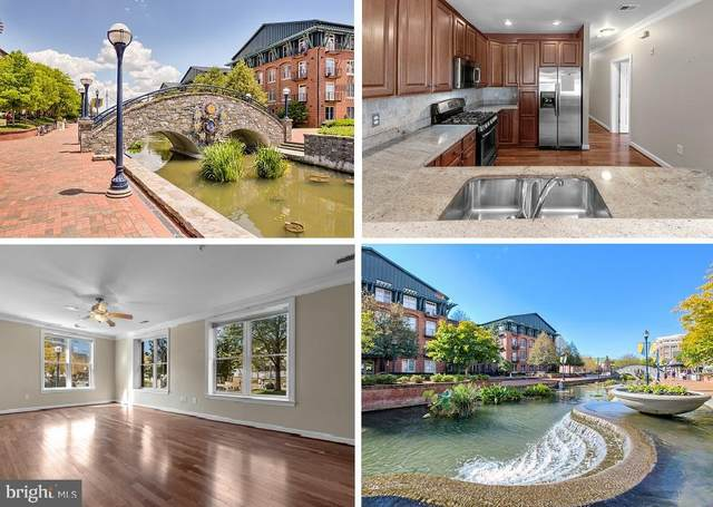 35 E All Saints Street #11, FREDERICK, MD 21701 (#MDFR271764) :: Network Realty Group