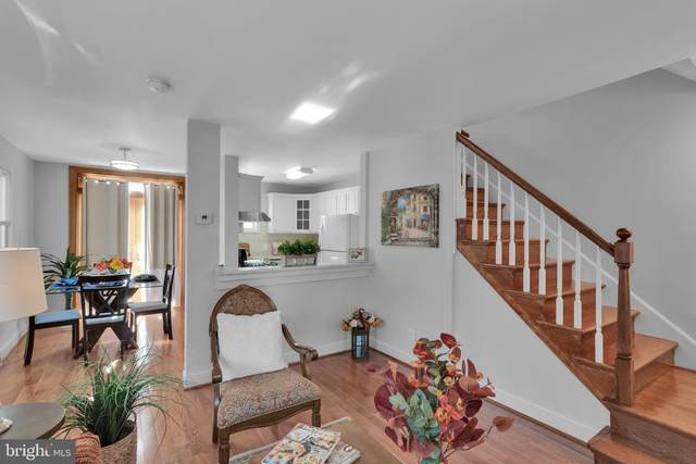 6 S Ingram Street, ALEXANDRIA, VA 22304 (#VAAX251764) :: Tom & Cindy and Associates