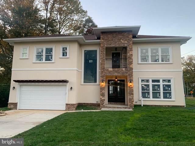 114 Harmony Drive SE, VIENNA, VA 22180 (#VAFX1161162) :: Certificate Homes