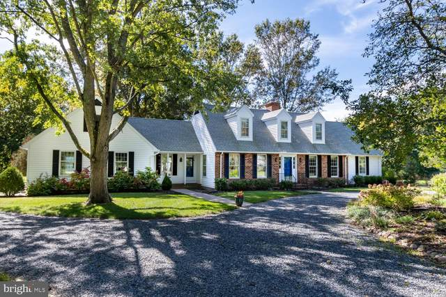 28027 Playtor Road, EASTON, MD 21601 (#MDTA139506) :: RE/MAX Coast and Country