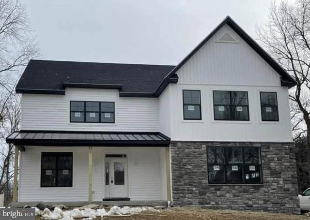 3688 Crossfield Lane, YORK, PA 17406 (#PAYK147224) :: The Joy Daniels Real Estate Group