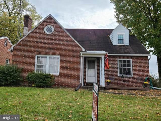 172 W York Street, BIGLERVILLE, PA 17307 (#PAAD113618) :: Iron Valley Real Estate