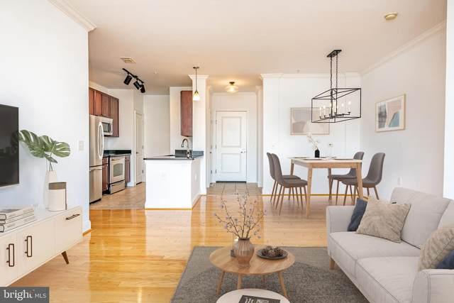 1391 Pennsylvania Avenue SE #461, WASHINGTON, DC 20003 (#DCDC491860) :: Gail Nyman Group