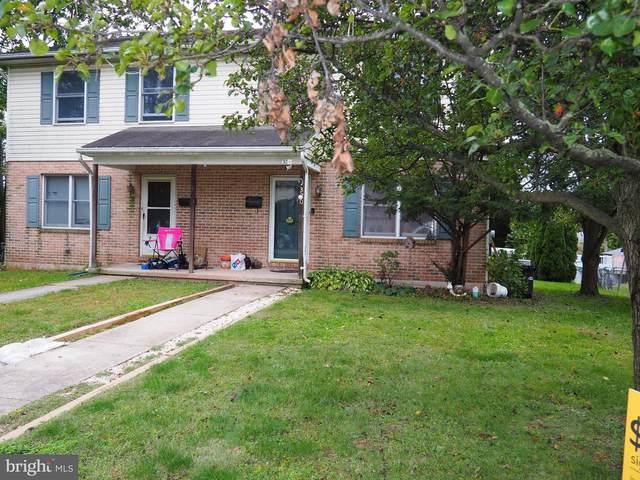 320 Jefferson Street, EAST GREENVILLE, PA 18041 (#PAMC667424) :: Erik Hoferer & Associates