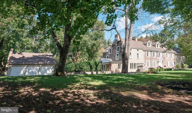 3 Belmont Way, HOLLAND, PA 18966 (#PABU509572) :: The Matt Lenza Real Estate Team
