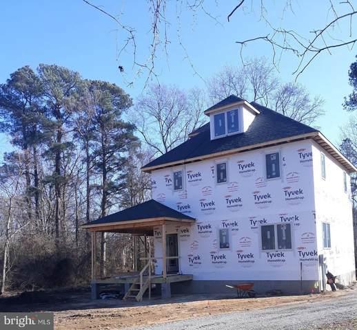 LOT 40 Pinecrest Lane, MONTROSS, VA 22520 (#VAWE117332) :: The Matt Lenza Real Estate Team