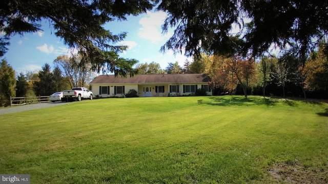 5582 Quiet Brook Road, FAIRFAX, VA 22030 (#VAFX1162360) :: Blackwell Real Estate
