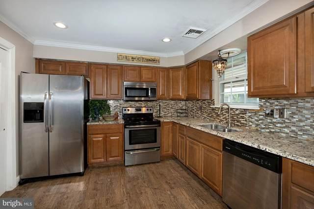 162 Elmtowne Boulevard, HAMMONTON, NJ 08037 (MLS #NJCD405530) :: Jersey Coastal Realty Group