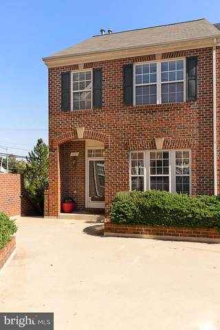6081 Madison Pointe Court, FALLS CHURCH, VA 22041 (#VAFX1162792) :: Bruce & Tanya and Associates