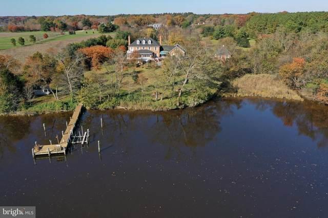 28103 Brick Row Drive, OXFORD, MD 21654 (MLS #MDTA139652) :: Maryland Shore Living | Benson & Mangold Real Estate