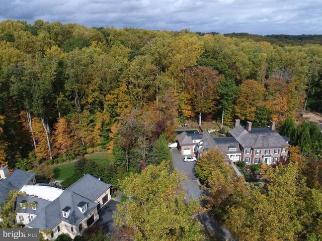 22 Running Cedar Road, PRINCETON, NJ 08540 (#NJME303804) :: Shamrock Realty Group, Inc