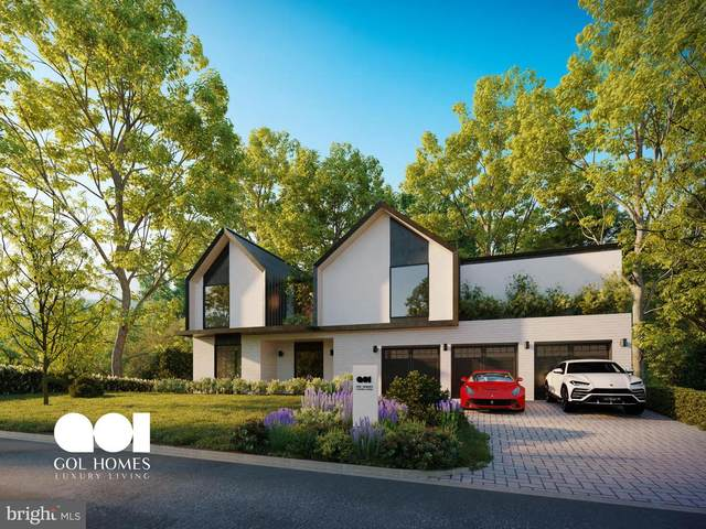 6004 Balsam Drive, MCLEAN, VA 22101 (#VAFX1163802) :: Debbie Dogrul Associates - Long and Foster Real Estate