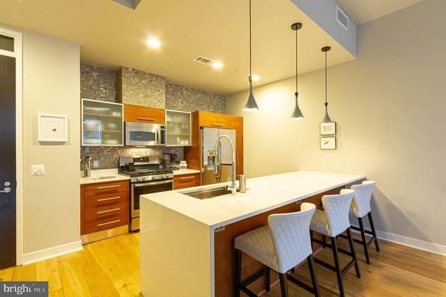 12025 New Dominion Parkway #408, RESTON, VA 20190 (#VAFX1163990) :: Dart Homes