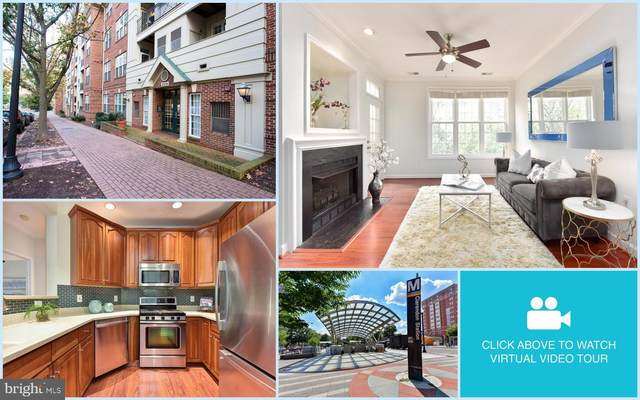 2330 14TH Street N #308, ARLINGTON, VA 22201 (#VAAR172036) :: Fairfax Realty of Tysons