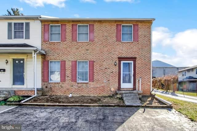 209 Ringgold Street, WAYNESBORO, PA 17268 (#PAFL176172) :: EXIT Realty Enterprises
