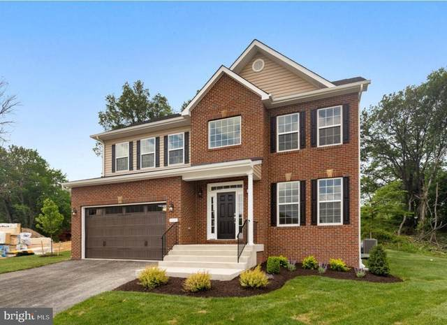 1620 Colonial Oak Court, HUNTINGTOWN, MD 20639 (#MDCA179596) :: Hergenrother Realty Group