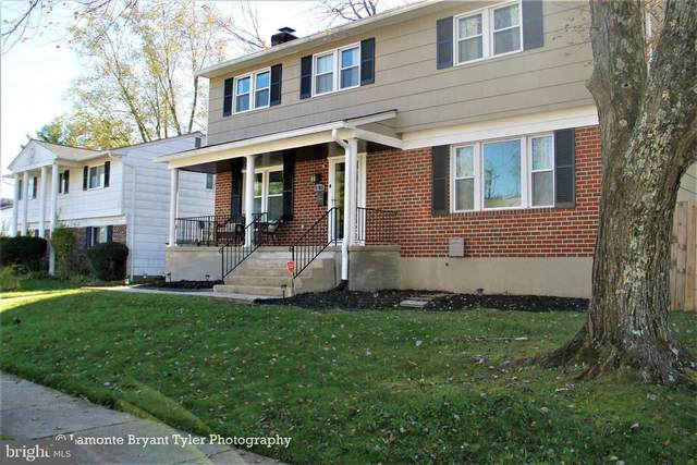 9705 Southall Road, RANDALLSTOWN, MD 21133 (#MDBC511808) :: The Sky Group