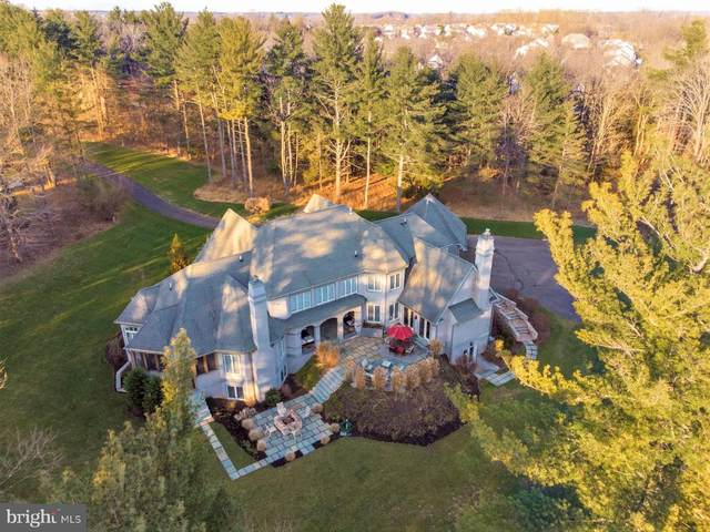 3469 Pickertown Road, CHALFONT, PA 18914 (#PABU511250) :: Linda Dale Real Estate Experts