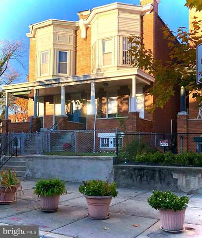 2502 Brookfield Avenue, BALTIMORE, MD 21217 (#MDBA531296) :: The Redux Group