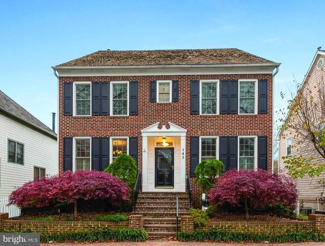 145 Kent Oaks Way, GAITHERSBURG, MD 20878 (#MDMC736012) :: Smart Living Experts