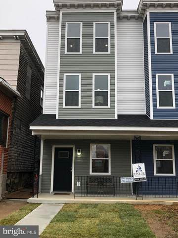 3427 Chestnut Avenue, BALTIMORE, MD 21211 (#MDBA532564) :: The Redux Group