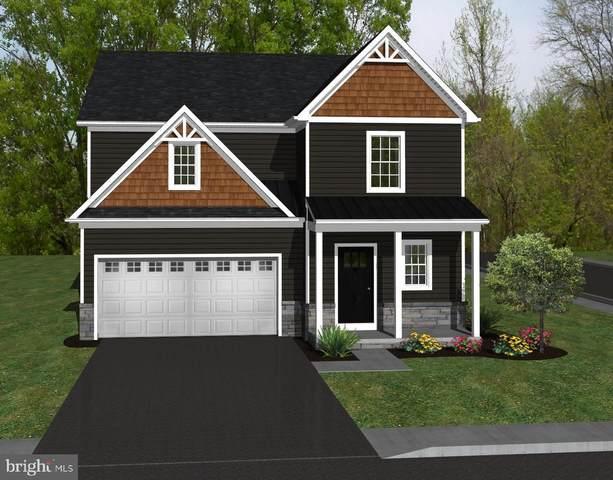 133 Charlan Boulevard #20, MOUNT JOY, PA 17552 (#PALA174306) :: The Joy Daniels Real Estate Group