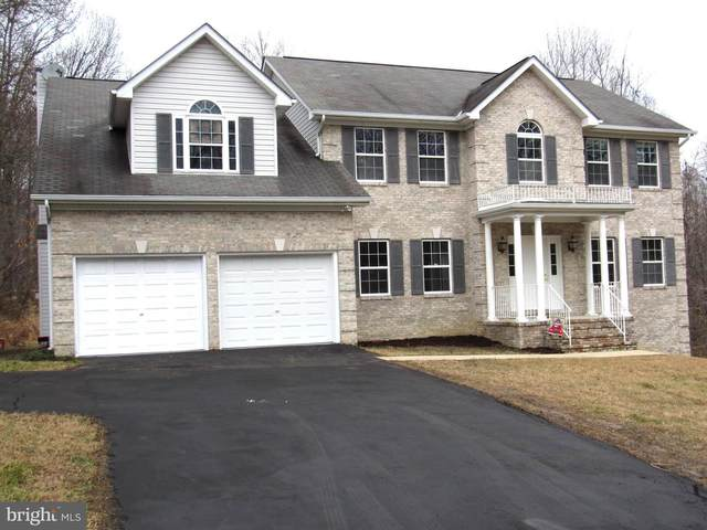4220 Weeping Willow Lane, HUNTINGTOWN, MD 20639 (#MDCA180046) :: Hergenrother Realty Group