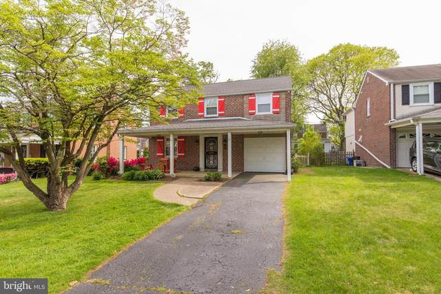3 Maryland Avenue, HAVERTOWN, PA 19083 (#PADE536306) :: Bowers Realty Group