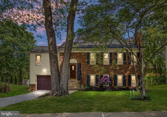 7402 Beverly Manor Drive, ANNANDALE, VA 22003 (MLS #VAFX1171422) :: PORTERPLUS REALTY