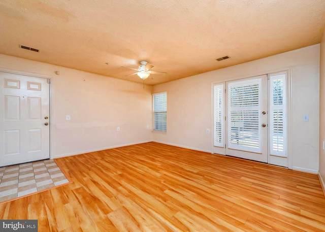 6330 Bayberry Court #802, ELKRIDGE, MD 21075 (#MDHW288600) :: Corner House Realty