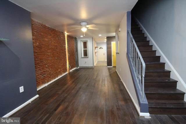 4316 N 16TH Street, PHILADELPHIA, PA 19140 (#PAPH969886) :: Certificate Homes